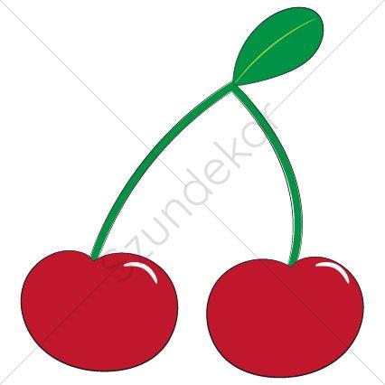 Ovis jel - cseresznye