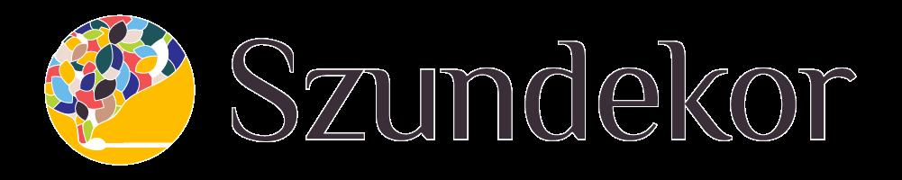 Szundekor logó